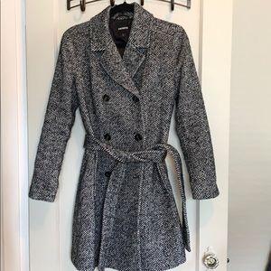 Express Dress Jacket
